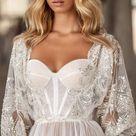 Milla Nova's Simply Milla 2020 Wedding Dresses   Wedding Inspirasi