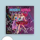 Barbie - Rock N Royals