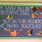 Teacher Bulletin Boards