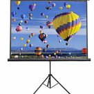 Projector Stand Tripod Screen 84 inch 16:9 Indoor Outdoor Movie Screen Easy Installation 8K Ultra HD 3D TR84 5 Core SCREEN TR 84 ⭐⭐⭐⭐⭐Ratings ✔️ Best Deal