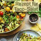 Der beste Taco Salat