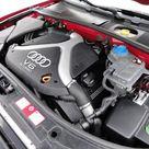 2002 Audi A6 2.7T quattro Sedan 2.7 Liter Twin Turbocharged DOHC 30 Valve V6 Engine Photo 49380533