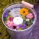 60 schöne Gartenideen - Garten Bilder für Gartendekorationen
