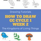 Classical Conversations Cycle 1 Week 2 Science - Free Download - All Learning Together