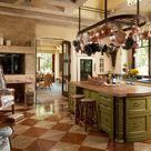 Howard Backen-Designed Napa Valley Dream Estate - Coldwell Banker Global Luxury Blog - Luxury Home & Style