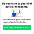 One Major Reason Why Patellar Tendonitis Keeps Coming Back - fix-knee-pain.com