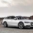 2013 Audi A6 Allroad quattro   egmCarTech