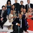 Greys Anatomy Cast
