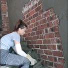 Female om Construction Site 👷♀️
