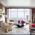 25 Light-Flooded Rooms with Floor-to-Ceiling Windows