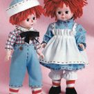 Alexander Dolls