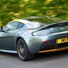 Aston Martin V8 Vantage N430 2014 2015 review   Autocar