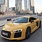 """Automotive 365 on Instagram """"Audi R8 V10 plus 🚀🇩🇪 What is your opinion on it Photocredit zaidzilla                                                        Follow…"""""""