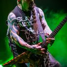 Slayer with Special Guests Testament and Carcass to Perform at The Joint at Hard Rock Hotel Las Vegas March 26, 2016