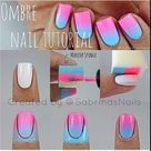 How To Do Ombre