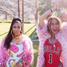 Nicki Minaj Music Videos