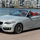 2015 BMW 2 Series Convertible First Look   News from Cars.com