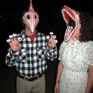 Movie Halloween Costumes