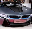2011 BMW I8 Concept Pictures, Photos, Wallpapers And Videos.  Top Speed