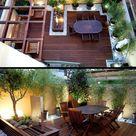 Dachterrasse gestalten - Tipps und 42 tolle Ideen - Haus & Garten, Terrassen - ZENIDEEN