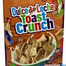 Dulce de Leche Toast Crunch Cereal