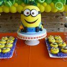 Minion Party Theme
