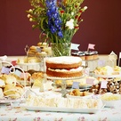 Afternoon Tea Tables