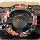 Girl Car Accessories