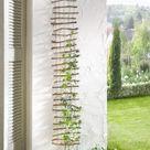 15 Simply Gorgeous Trellis Ideas - Weed 'em & Reap
