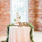 Rachel & Eric • Durham NC Cotton Room Wedding