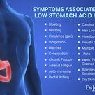 10 Ways to Improve Stomach Acid Levels   DrJockers.com