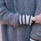 Warm Sweaters