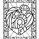 A Child is Born  coloring page in two sizes_ 8.5X11 Bible   Etsy