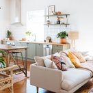 Renovation Reveal: The Lounge Room! | Collective Gen