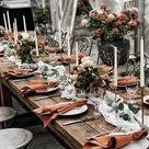 30 Rust Wedding Color Ideas | Wedding Forward