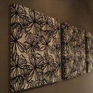 Fabric Wall Art
