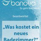 Banovo~Der Preis fürs neue Bad