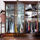 Closet Alternatives