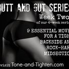 One Week Workout