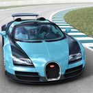 2013 Bugatti Veyron Grand Sport Vitesse Legend Jean Pierre Wimille