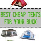 Cheap Tent