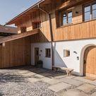 Liese & Lotte Apartment Projekt — ZIMMEREI STOIB