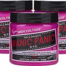 Manic Panic Semi Permanent Haircolor Cotton