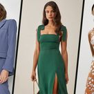 Wedding guest outfit ideas for autumn 2021: From chic dresses to jumpsuits and trouser suits