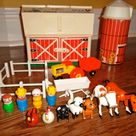 Farm Toys