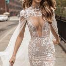 Berta Spring 2018 Wedding Dresses — Campaign Photos   Wedding Inspirasi