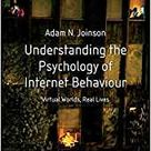 Understanding The Psychology Of Internet Behaviour Virtual Worlds Real Lives Download Pdf Free Psychology Virtual World Real Life