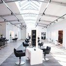Knaus Hairdesign Friseur Salon