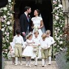 40 of the Best Photos From Pippa Middleton's Wedding | Glamour