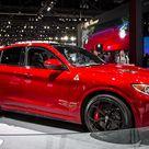 2021 Alfa Romeo Stelvio Quadrifoglio Review, Pricing, and Specs